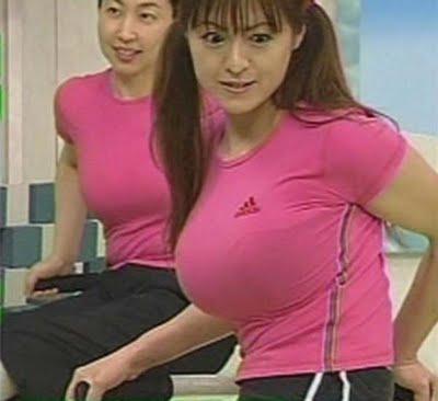 Banyak cara yang dilakukan untuk membuat payudara terlihat indah dan ...